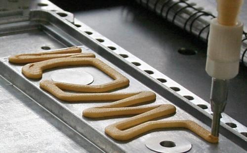 耐高温双剂型导热凝胶