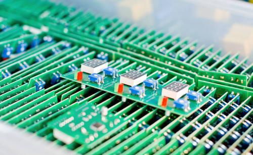 半导体,金属氧化物半导体场效晶体管